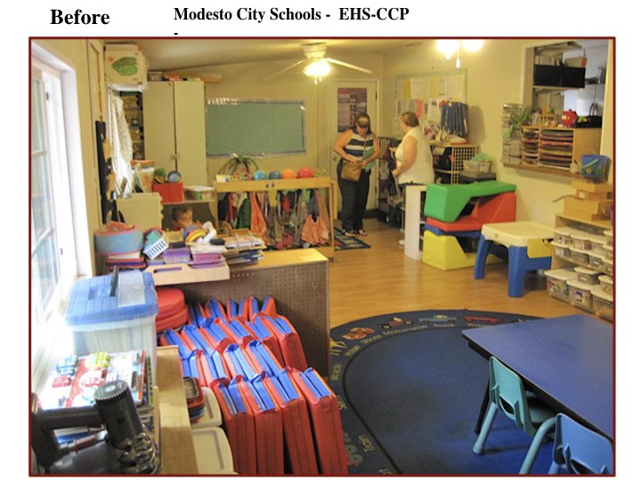 classroom remodel before after image 2