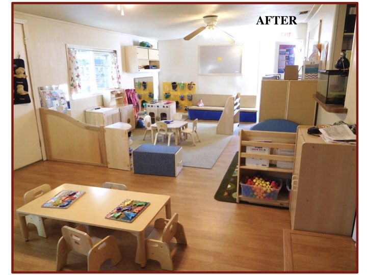 classroom remodel before after image 4