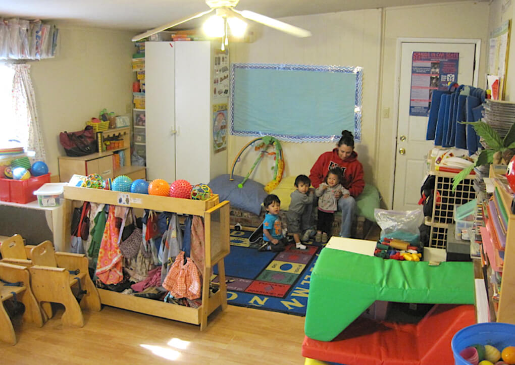 modesto early head start preschool before