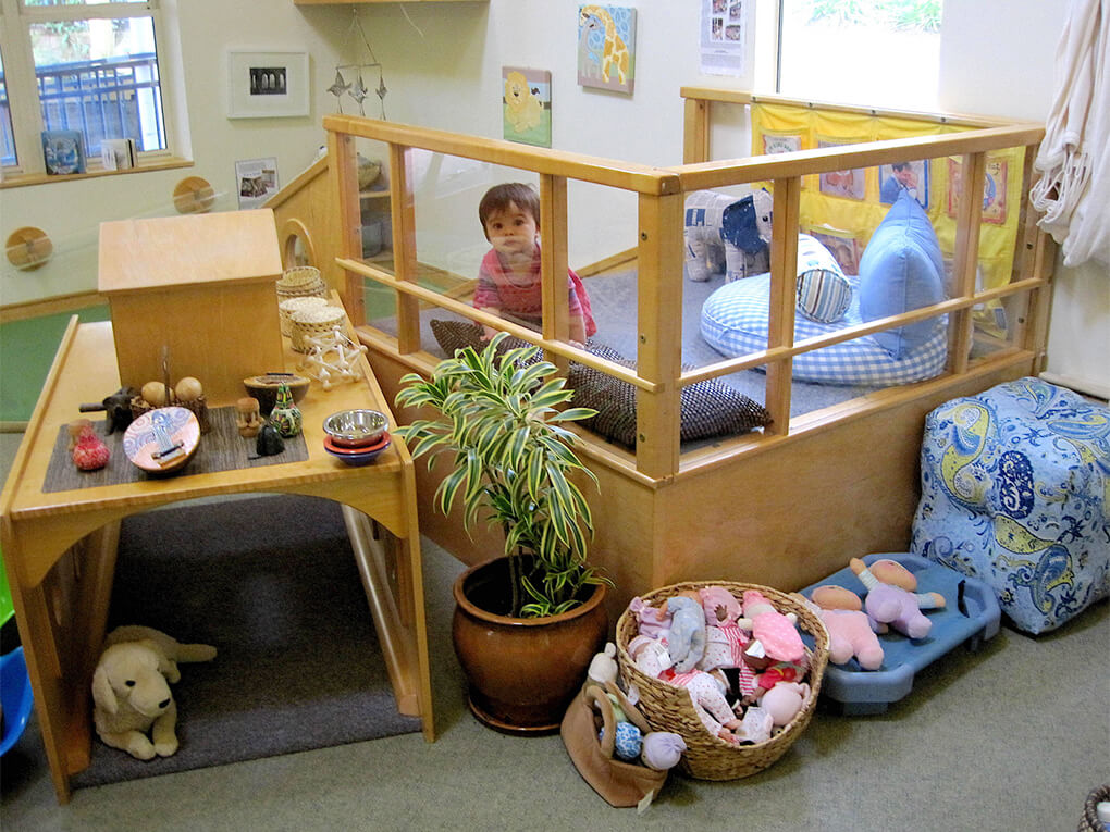 san francisco state childcare