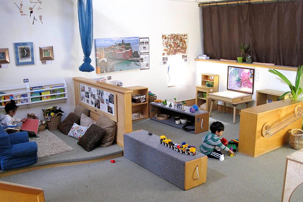 san francisco state childcare